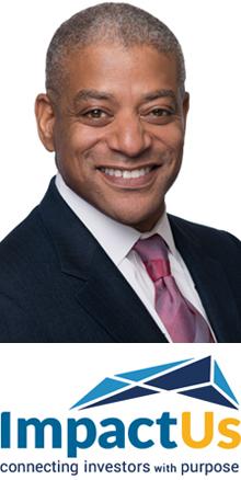 Reggie+Impact Logo
