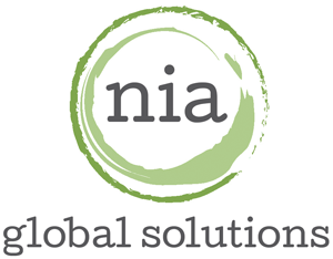 Nia Global 25th Slider