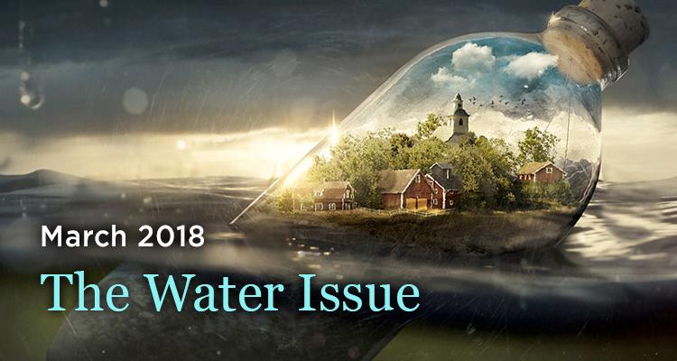 The Future of Water - GreenMoneyJournal.com