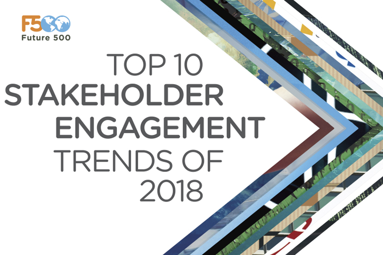 Top 10 Stakeholder - Feature