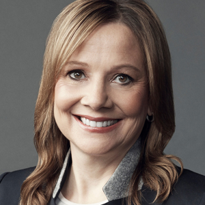 Mary Barra - GreenMoney Journal