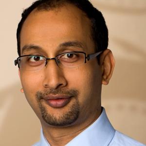 Vivek Tanneeru - GreenMoney Journal