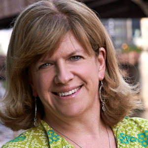Lisa Woll, CEO, US SIF and US SIF Foundation - GreenMoney Journal
